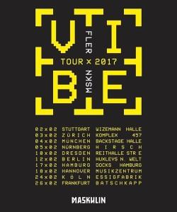 fler vibe tour
