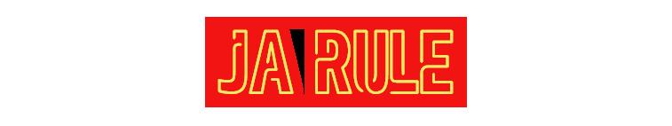 JA-RULE